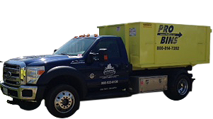 Dumpster Rental - Westminster -Carroll County - Maryland